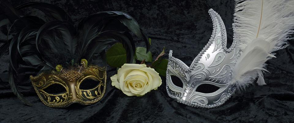 ¿Cómo hacer una máscara de carnaval para niños y adultos?